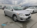 Used 2010 Toyota Corolla CE A/T Local A/C Power Lock Power Window for sale in Port Moody, BC