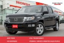 Used 2014 Honda Ridgeline Touring 4WD for sale in Whitby, ON