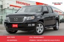 Used 2014 Honda Ridgeline TOURING for sale in Whitby, ON