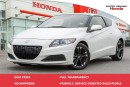 Used 2015 Honda CR-Z Base for sale in Whitby, ON
