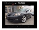 Used 2007 Mazda MAZDA3 GT - low km, AUTO, SUNROOF, LEATHER HEATED SEATS! for sale in Orleans, ON
