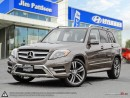 Used 2013 Mercedes-Benz GLK-Class 350 4MATIC/Fully Loaded AWD/Leather/Sunroof/Re for sale in Port Coquitlam, BC