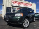 Used 2010 Land Rover LR2 HSE | Alloys | Navigation | All Power for sale in Burlington, ON