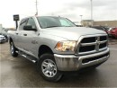 Used 2015 Dodge Ram 2500 SLT 6.7L CUMMINS DIESEL**BLUETOOTH**FRONT AND REAR for sale in Mississauga, ON