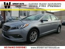 Used 2016 Hyundai Sonata GLS| SUNROOF| BACKUP CAM| BLUETOOTH| 54,801KMS for sale in Kitchener, ON