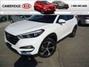 Used 2016 Hyundai Tucson PREMIUM 1.6 TURBO / AWD / 35KM for sale in Cambridge, ON