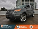 Used 2015 Ford Explorer LIMITED, LOW MILEAGE, GREAT CONDITION, FULLY LOADED, NO HIDDEN FEES, FREE LIFETIME ENGINE WARRANTY! for sale in Richmond, BC