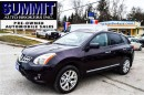 Used 2011 Nissan Rogue SL   AWD   CAR-PROOF CLEAN   NAVI   CAMERA   ROOF for sale in Richmond Hill, ON