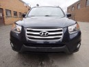 Used 2012 Hyundai Santa Fe GLS MODEL,VERY CLEAN 4 CYL for sale in North York, ON