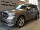 Used 2011 Dodge Durango for sale in Peace River, AB