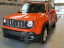 Used 2016 Jeep Renegade North for sale in Peace River, AB