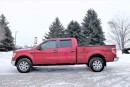 Used 2010 Ford F-150 XTR Super Crew for sale in Thornton, ON
