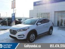 Used 2017 Hyundai Tucson SE LEATHER SUNROOF LOW KMS for sale in Edmonton, AB