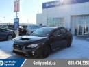 Used 2015 Subaru WRX STI STI Sport Sunroof Spoiler for sale in Edmonton, AB