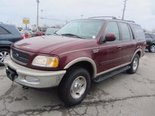 Used 1997 Ford Expedition Eddie Bauer AS IS SPECIAL!!!!! for sale in Hamilton, ON