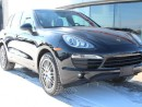 Used 2013 Porsche Cayenne S for sale in Edmonton, AB