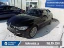 Used 2014 BMW 328 i xDrive 4dr All-wheel Drive Sedan for sale in Edmonton, AB