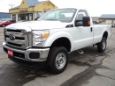 Used 2015 Ford F-250 XL RegCab 4X4 8ft Box 6.2 Litre for sale in Brantford, ON