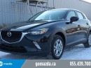 Used 2016 Mazda CX-3 GS LUXURY LEATHER BACKUP CAM for sale in Edmonton, AB