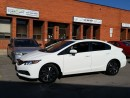 Used 2015 Honda Civic EX for sale in North York, ON