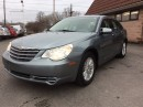 Used 2008 Chrysler Sebring LX for sale in Cobourg, ON