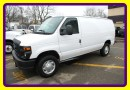 Used 2009 Ford E350 1 TON S.DUTY SLIDING DOOR NO WINDOWS for sale in Woodbridge, ON