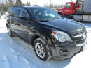 Used 2014 Chevrolet Equinox LT AWD for sale in Beaverton, ON