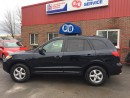 Used 2007 Hyundai Santa Fe GL 3.3 AWD for sale in Kingston, ON