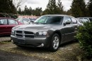 Used 2010 Dodge Charger SXT, Local, No Accidents, Leather, Alloys, 3.5 HO for sale in Surrey, BC