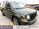 Used 2009 Jeep Patriot SPORT - 2.4L - FWD for sale in Woodbridge, ON