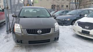 Used 2008 Nissan Sentra 2.0 for sale in Scarborough, ON