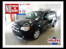 Used 2016 Dodge Grand Caravan Crew Plus dual dvd for sale in Halifax, NS