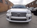 Used 2015 Lexus LX 570 MUST SEE,MINT CONDITION,TOP OF LINE for sale in North York, ON