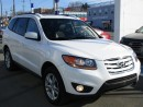 Used 2010 Hyundai Santa Fe GL W/SPORT for sale in Halifax, NS