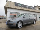 Used 2011 Volkswagen Golf Wagon AUTO,2.5L,ONE OWNER,CLEAN CARPROOF for sale in Mississauga, ON