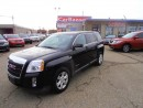 Used 2015 GMC Terrain SLE for sale in Brampton, ON