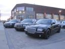 Used 2008 Chrysler 300 Touring, Limited & HEMI for sale in Etobicoke, ON