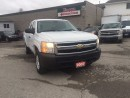 Used 2007 Chevrolet Silverado 1500 WT for sale in London, ON