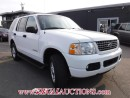 Used 2005 Ford EXPLORER XLT 4D UTILITY 4WD for sale in Calgary, AB