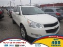 Used 2011 Chevrolet Traverse 2LT | LEATHER | HEATED POWER SEATS for sale in London, ON