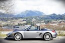 Used 2012 Porsche Boxster - for sale in Burnaby, BC
