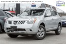 Used 2009 Nissan Rogue S AWD for sale in Caledon, ON