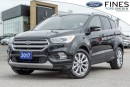 Used 2017 Ford Escape Titanium - SOLD! HAND PICKED PREVIOUS DAILY RENTAL for sale in Bolton, ON