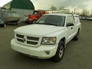 Used 2010 Dodge Dakota ST Extended Cab Short Box 2WD with Canopy for sale in Burnaby, BC