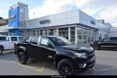 New 2017 Chevrolet Colorado Z71 for sale in Kamloops, BC