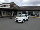 Used 2014 Ford Escape 1.6L ECO-BOOST for sale in Langley, BC
