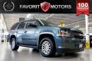 Used 2009 Chevrolet Tahoe Hybrid LT 4X4 | 8-PASSENGER | LTHR |  NAV | BACK CAM for sale in North York, ON