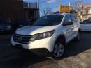 Used 2013 Honda CR-V AllPowerOpti*HtdSeats.ReverseCamera, Bluetooth&Hon for sale in York, ON