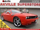 Used 2009 Dodge Challenger R/T | ONLY 15,107KMs | 6 SPEED M/T | ACCIDENT FREE for sale in Oakville, ON