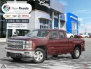 Used 2015 Chevrolet Silverado 1500 LT for sale in Newmarket, ON